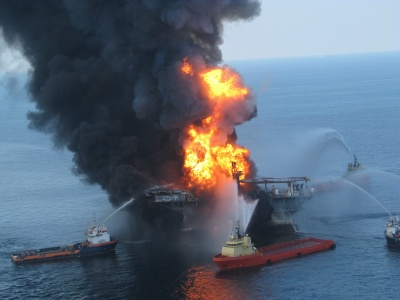 When will we ever learn that offshore drilling is Not the Answer?