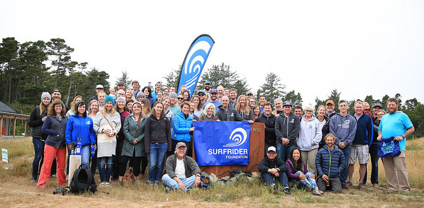 2016 Washington Surfrider Year in Review