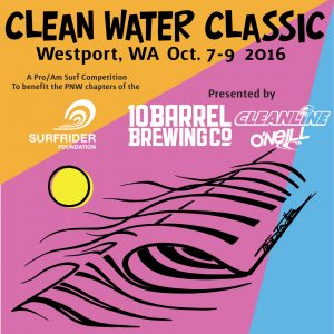 2016 Clean Water Classic