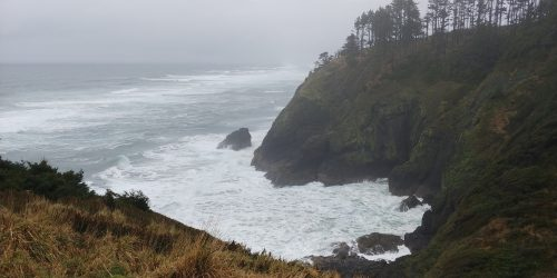 An Intro to Coastal Resiliency in Washington