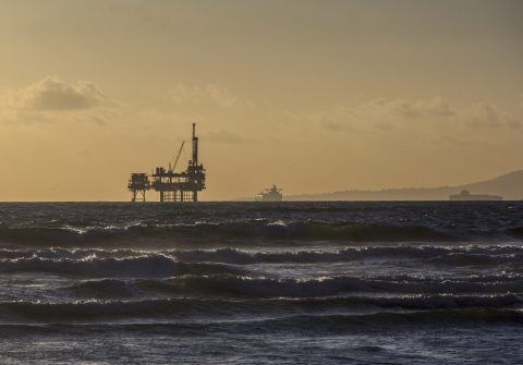 UPDATE: OFFSHORE DRILLING EVENTS CANCELLED FOR FEBRUARY 5