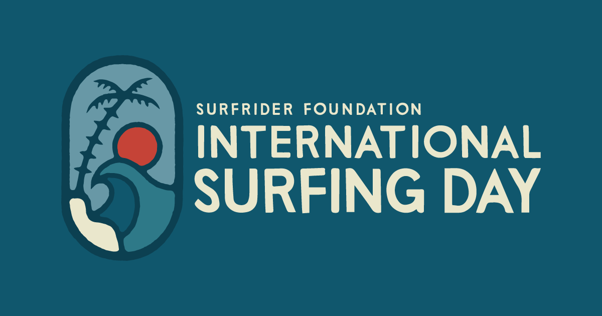 International Surfing Day Events Coming this June!