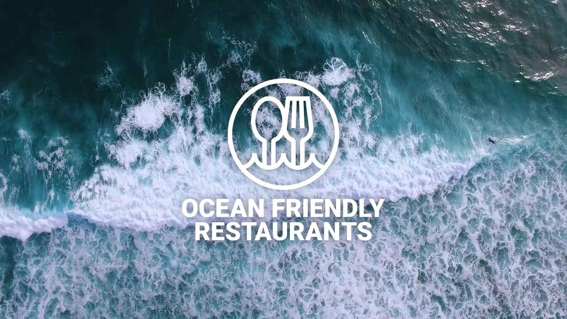 Highlighting Ocean Friendly Restaurant's