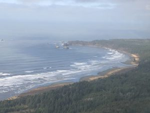 King tides and the need for coastal resilience
