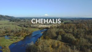 Supporting a watershed approach in the Chehalis Basin