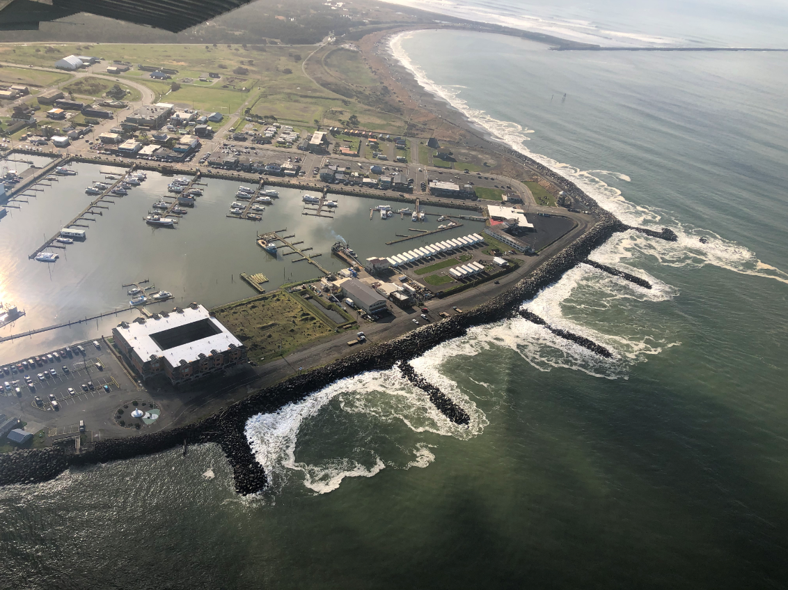 Ecology Approves Grays Harbor County Shoreline Master Plan Update